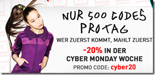 image479 Puma.de: nur heute 20% Rabatt auf (fast) alle Artikel