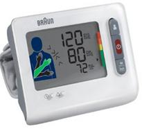 image593 Braun BPW4100 TrueScan Blutdruckmessgerät für 30€