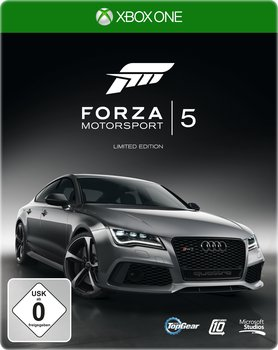 forza motorsport 5 limited edition xbox one Forza Motorsport 5: Limited Edition (Xbox One) für 44,97€