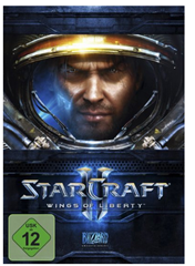image14 StarCraft II: Wings of Liberty für 17 Euro inklusive Versand