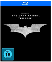 image394 Batman   The Dark Knight Trilogy [Blu ray] für 14,97€