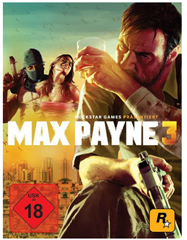 image520 Amazon.de: Max Payne 3 (uncut) [PC Steam Code] für 3,99€