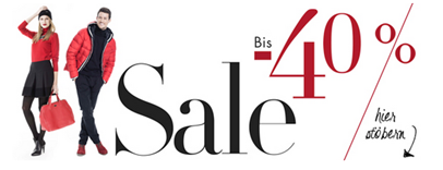 image543 Amazon Fashion Winter Sale: bis zu 40% Rabatt