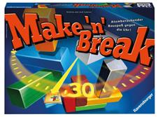 image64 Ravensburger 26343   Make N Break für 14,99€ (zzgl. eventuell 3,00€ Versand)