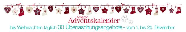image thumb32 Der Amazon Adventskalender am 13.12.2013