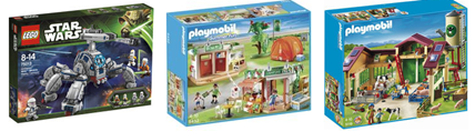 top heute 20 rabatt auf lego playmobil bei karstadt fast alle artikel zum bestpreis. Black Bedroom Furniture Sets. Home Design Ideas