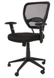 image387 Profi Bürostuhl Seattle (150 kg belastbar) für 99,63€ + ein weiteres OHA Angebot