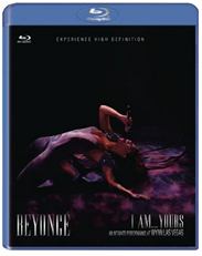 image406 Beyonce   I Am...Yours/An Intimate Performances At Wynn Las Vegas [Blu ray] für 5,97€