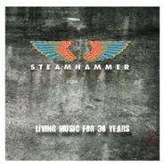 image75 Amazon MP3: Sampler Steamhammer kostenlos downloaden