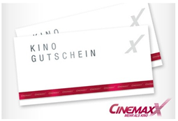 image77 4  x Cinemaxx Kinotickets für 25,40€ (6,35€/Ticket)