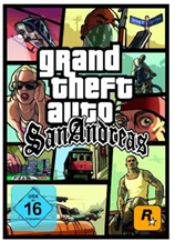 image9 Grand Theft Auto: San Andreas [PC Steam Code] für 2,49€