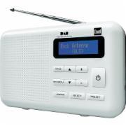 Dual DAB 2 DAB+ Radio,