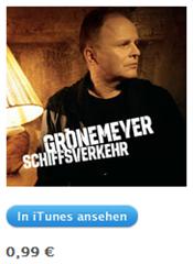 image4 Preisfehler ohne Storno: Herbert Grönemeyer   Schiffsverkehr (Deluxe Version) für 99 Cent als Download