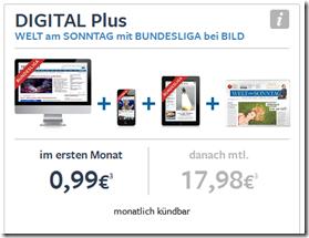 image556 Die Welt Digital einen Monat für 0,99€ lesen – Kündigung notwendig