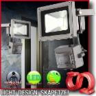 LED-HighPower Strahler