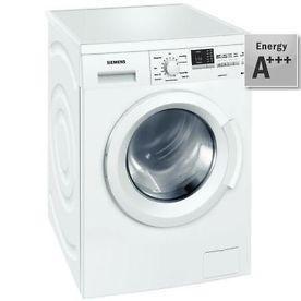 Siemens WM14Q341 iQ 500 varioPerfect, EEK A+++, Waschmaschine, Frontlader, 7kg