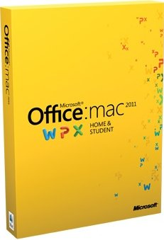microsoft office 2011 home and student de mac pkc1 Microsoft Office Mac Home and Student 2011 für 87,76€