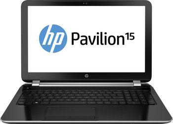 "hewlett packard hp pavilion 15 n005sg e8p83ea HP Pavilion 15"" Notebook (i5 Prozessor, 4GB Ram, 500GB Festplatte, Intel HD Grafik, Windows 8) für 399€"