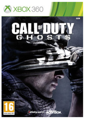 image151 Call Of Duty: Ghosts [Xbox 360] für 18,89€ inkl. Versand
