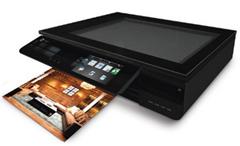 image279 HP Envy 120 eAll in One Tintenstrahl Multifunktionsdrucker (A4, Drucker, Scanner, Kopierer, Wlan, USB, 4800x1200) für 169€