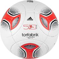 image492 ADIDAS DFL TORFABRIK 2012/13 Original Matchball für 24,90€