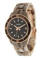 image111 Fossil Damen Armbanduhr Stella für 34,75€