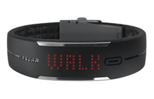 image15 POLAR Activity Tracker Loop Armband für 77,09€
