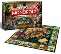 image191 Monopoly   World of Warcraft für 26,97€