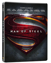 image268 Man of Steel (3D Version inkl. 2D Version – Blu ray) ab 14,02€ inklusive Versand
