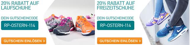 image281 Runnerspoint: 20 % Rabatt auf Lauf  und Freizeitschuhe