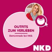 image284 NKD.de: 20% Rabatt auf Damenbekleidung