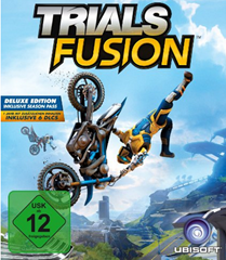 image446 Trials Fusion: Deluxe Edition (Xbox One oder PS4) für je 29,99€