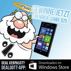 gewinnspiel nokia925 21 Die Windows Phone Gewinner stehen fest