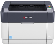 image288 Kyocera ECOSYS FS 1041 Laserdrucker (1200 dpi, 32MB RAM, USB 2.0) für 49,90€