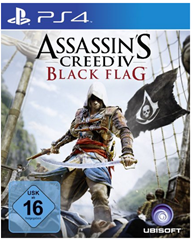 image101 Assas­sins Creed 4: Black Flag   [Play­Sta­tion 4] für 39,97€