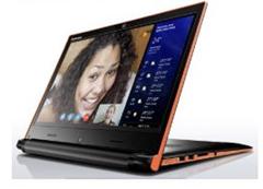 image124 Lenovo Flex 14 Notebook mit Multitouch Display und Windows 8.1 für 379€