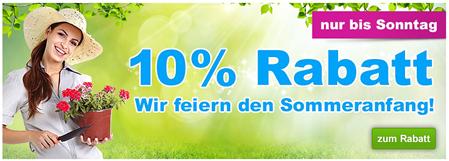 image285 GartenXXL: nur heute und morgen 10% Rabatt auf alles