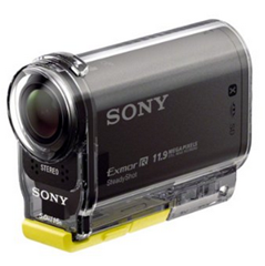 image327 Sony Actioncam HDR AS30 Winter Edition für 169€