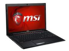 image38 MSI GP60 i740M245FD 39,6 cm (15,6 Zoll) Notebook für 599€