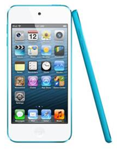image392 Apple iPod Touch 5G 32GB blau für 199,99€