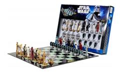 image427 Star Wars Schachspiel von United Labels für 14,99€