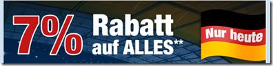 image thumb154 Nur heute: 7% Rabatt auf (fast) Alles bei Plus.de
