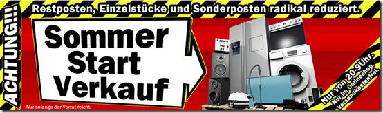 """image thumb64 [die Preise sind da] Media Markt Angebote """"Sommer Start Verkauf"""", so z.B. 500 Blatt HP Papier für 2€ inkl. Versand"""
