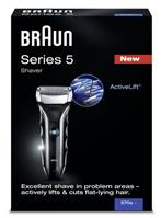 image115 Braun Series 5 570 Herrenrasierer für 119,90€