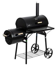 image158 El Fuego Dakota Smoker für 87,18€