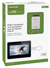 image263 Hauppauge myTV 2GO m   DVB T Tuner Modul   für Apple iPad (3. Generation); iPad 2; iPhone 4S für 19,90€