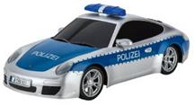 image285 Carrera RC 1:16 Polizei Funkauto für 22,85€