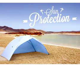 image304 Skincom Sun Protection Sonnenzelt für 29,50€ (Vergleich: 45,95€)