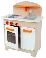 image40 Hape Toys Gourmet Holz Küche ab 53,99€