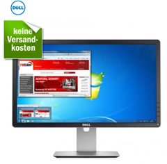 image411 Dell P2314H 58,4 cm (23 Zoll) LED Monitor (DVI, Display Port, 8ms Reaktionszeit) für 128€